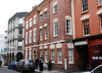 Thumbnail Studio for sale in Taylors Bank, 41 Broad Street, Bristol