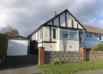 2 bed bungalow for sale in Rodmell Avenue, Saltdean, Brighton, East Sussex BN2