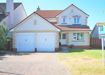 Thumbnail 4 bed property for sale in Cypress Glade, Adambrae, Livingston