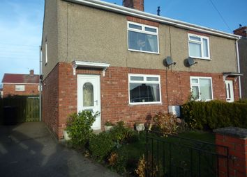 Thumbnail Semi-detached house to rent in Millfield, Bedlington
