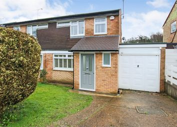 3 bed semi-detached house for sale in Hazel Way, Crawley Down, West Sussex RH10
