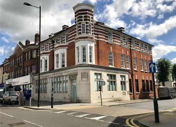 Thumbnail Business park to let in Hamlet Court Road, Westcliff-On-Sea, Essex