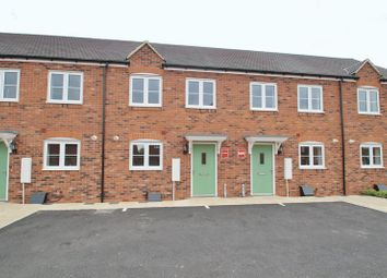 Thumbnail 2 bed terraced house for sale in Green Grove, Rugby