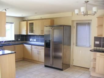 Thumbnail 4 bedroom detached house to rent in The Lakes, Larkfield, Larkfield, Aylesford, Kent