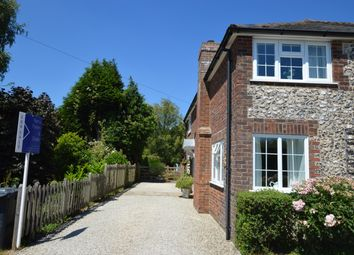 Thumbnail 3 bed semi-detached house for sale in Forestside, Rowlands Castle