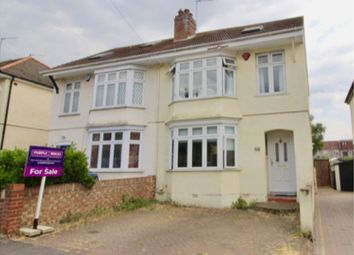 4 bed semi-detached house for sale in Bush Elms Road, Hornchurch RM11