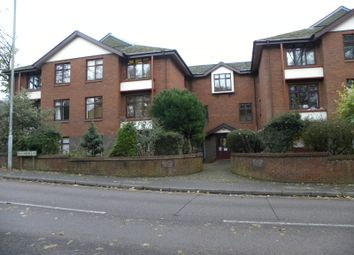 Thumbnail 1 bed flat for sale in Beaconsfield Road, St. Albans, Hertfordshire.