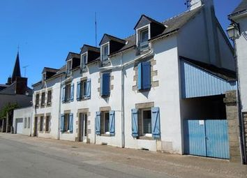 Thumbnail 5 bed property for sale in Serent, Morbihan, France
