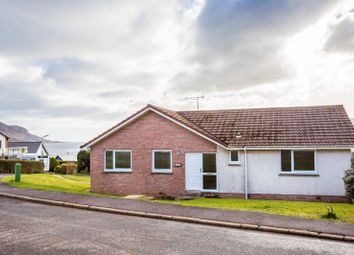 3 bed bungalow for sale in Margnaheglish Road, Lamlash, Isle Of Arran, North Ayrshire KA27