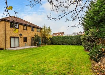 Thumbnail 1 bed flat for sale in Carlton Road, Walton-On-Thames, Surrey