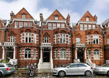 Thumbnail 2 bed flat to rent in Earls Court Square, Earsls Court, London