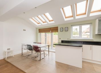 Thumbnail 4 bed detached house to rent in St. Leonards Road, Headington, Oxford