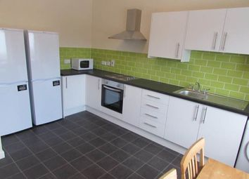 Thumbnail 5 bed property to rent in Walter Road, Swansea