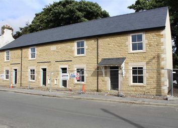 Thumbnail 2 bedroom town house for sale in Towneley Road, Longridge, Preston