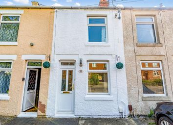 Thumbnail 2 bed terraced house for sale in Wales Street, Rothwell, Kettering