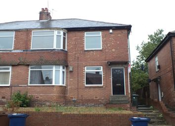 Thumbnail 3 bedroom flat to rent in Heatherslaw Road, Newcastle Upon Tyne