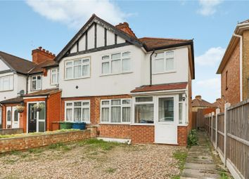 Thumbnail 3 bed end terrace house for sale in Boxtree Lane, Harrow