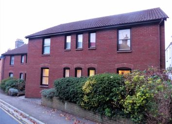 Thumbnail 1 bed flat for sale in School Court, Fordington, Dorchester