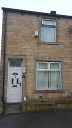 Thumbnail 3 bed end terrace house for sale in Cleaver Street, Burnley
