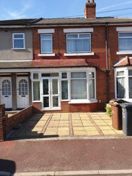 Thumbnail 2 bed terraced house to rent in Kendal Avenue, Barking