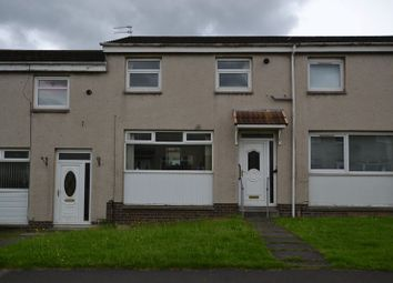 Thumbnail 2 bed terraced house for sale in Hume Drive, Bothwell, Glasgow