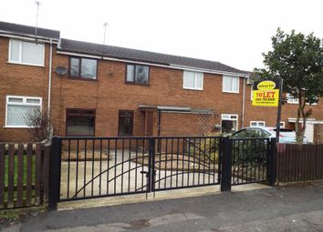 Thumbnail 2 bed terraced house to rent in Owen Street, Salford