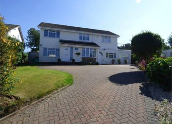 Thumbnail 5 bed detached house for sale in Ffordd Triban, Colwyn Bay, Conwy