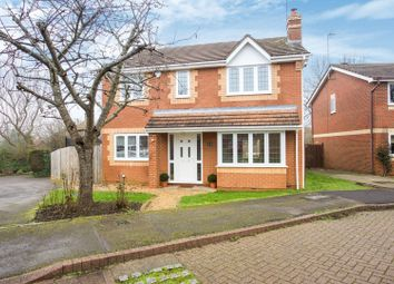 4 bed detached house for sale in Ormathwaites Corner, Bracknell RG42