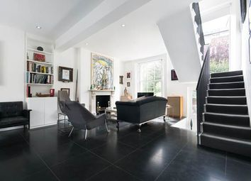 Thumbnail 4 bed property for sale in Ledbury Road, London