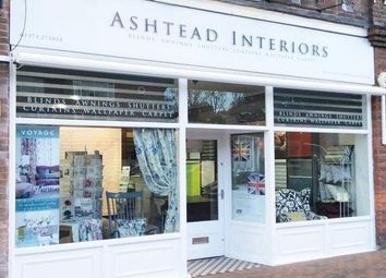 Thumbnail Retail premises for sale in 6 Craddocks Parade, Ashtead