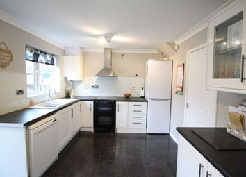 Thumbnail 3 bed semi-detached house for sale in Riverside Court, Rawcliffe, Goole