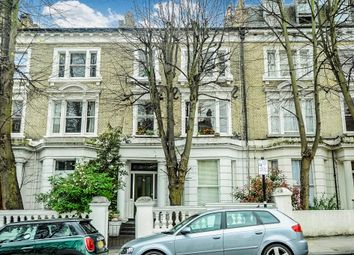 Thumbnail 5 bedroom maisonette for sale in Elsham Road, London