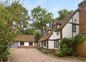 Thumbnail 5 bed detached house for sale in New Wokingham Road, Wokingham