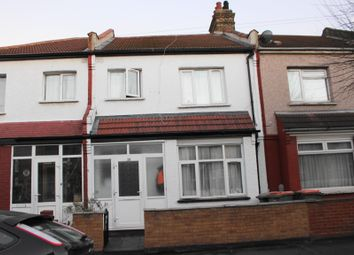Thumbnail 3 bedroom terraced house for sale in Bedford Road, London