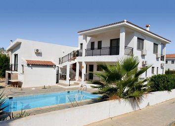 Thumbnail 3 bed villa for sale in 3-Bedroom-Villa-In-Coral-Bay, Coral Bay, Paphos, Cyprus