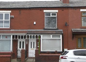 Thumbnail 2 bedroom terraced house to rent in Kearsley, Bolton
