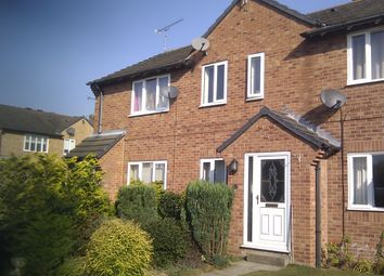 Thumbnail 2 bed terraced house to rent in Southmoor Lane, Armthorpe
