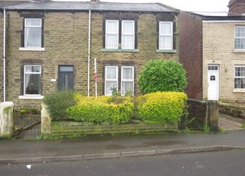 Thumbnail 3 bed end terrace house for sale in Brampton Road, Wath-Upon-Dearne, Rotherham