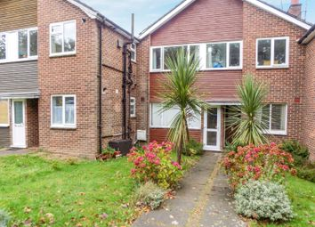 Thumbnail 2 bed maisonette for sale in Heath Close, Haywards Heath