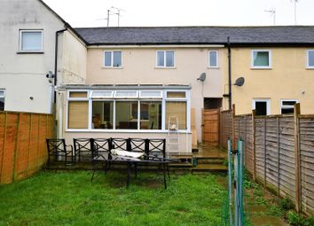 Thumbnail 3 bed terraced house for sale in Drift Gardens, Stamford