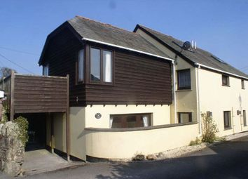 Thumbnail 3 bed semi-detached house for sale in Store Street, Chagford, Newton Abbot