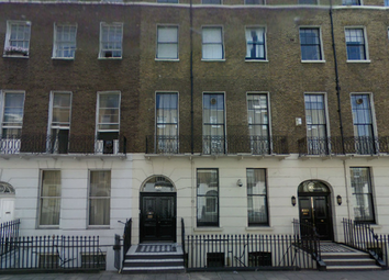 Thumbnail 3 bed flat to rent in Gloucester Place, Baker Street, Marylebone, Central London