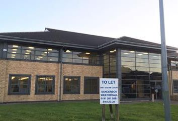 Thumbnail Business park to let in 4 Fern Court, Bracken Hill Business Park, Peterlee