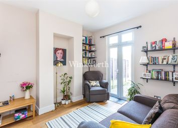 Thumbnail 1 bed flat for sale in Berners Road, Wood Green