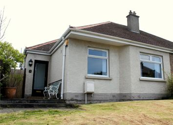 Thumbnail 3 bed flat to rent in Craiglockhart Dell Road, Craiglockhart, Edinburgh