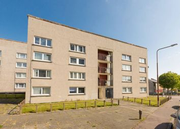 Thumbnail 3 bed flat for sale in 17/4 Calder Gardens, Edinburgh