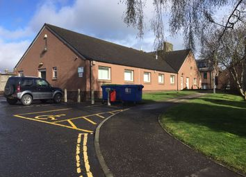 Thumbnail Office for sale in Coupar Angus Health Centre, Trades Lane, Coupar Angus
