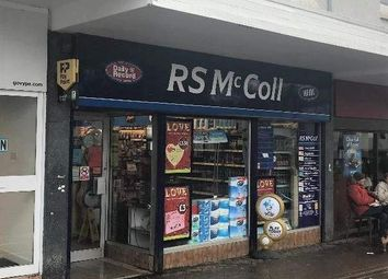 Thumbnail Retail premises for sale in Douglas Street, Milngavie, Glasgow