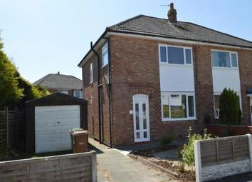 Thumbnail 3 bed semi-detached house to rent in Queensway, Euxton, Chorley
