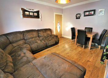 Thumbnail 3 bed flat for sale in Hervey Street, Alloa
